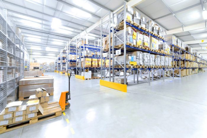 Reasons of using storage facilities