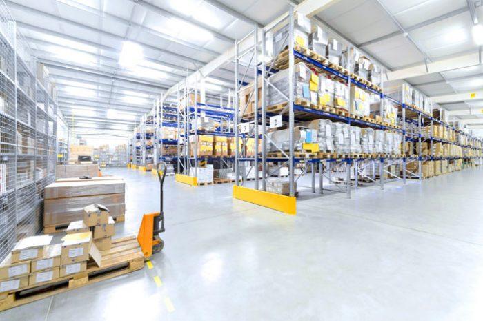 Reasons of using storage facilities