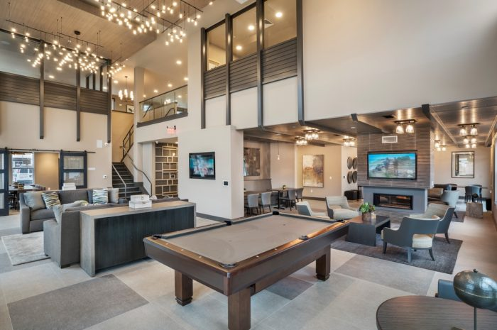 Things to know about commercial interior design