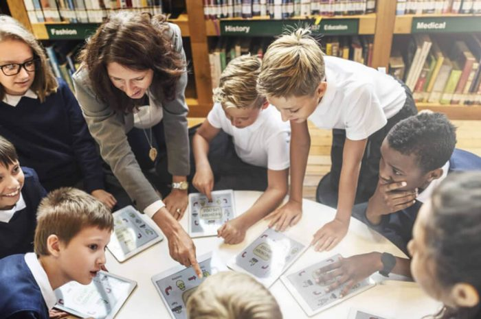 What makes teachers the builder of a nation?